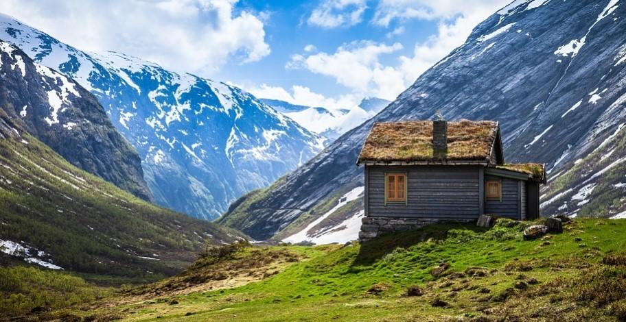 construccion casa de madera