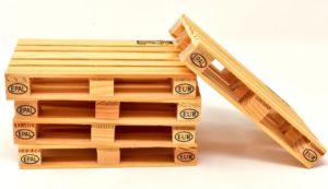 palet madera